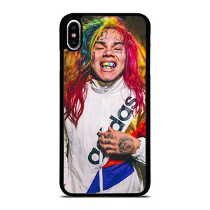 6IX9INE SIX NINE RAPPER iPhone XS Max Hoesje,iphone xs max hoesje kopen iphone xs max hoesje kruidvat,6IX9INE SIX NINE RAPPER iPhone XS Max Hoesje