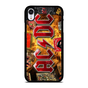 ACDC BAND LOGO ALBUM iPhone XR Hoesje,apple iphone xr hoesje iphone xr hoesje,ACDC BAND LOGO ALBUM iPhone XR Hoesje