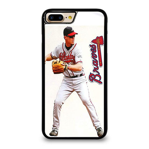 ACUNA JR ATLANTA BRAVES MLB iPhone 7 / 8 Plus Hoesje