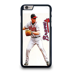 ACUNA JR ATLANTA BRAVES MLB iPhone 6 / 6S Plus Hoesje
