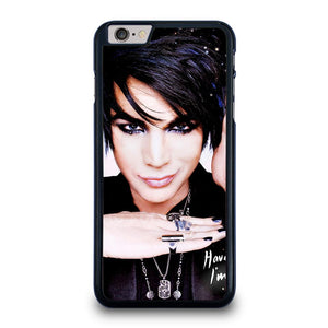 ADAM LAMBERT FACE iPhone 6 / 6S Plus Hoesje