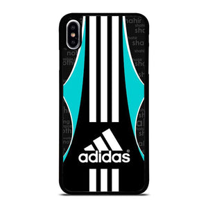 ADIDAS LOGO STRIPE iPhone XS Max Hoesje,iphone xs max hoesje doorzichtig iphone xs max hoesje tech21,ADIDAS LOGO STRIPE iPhone XS Max Hoesje