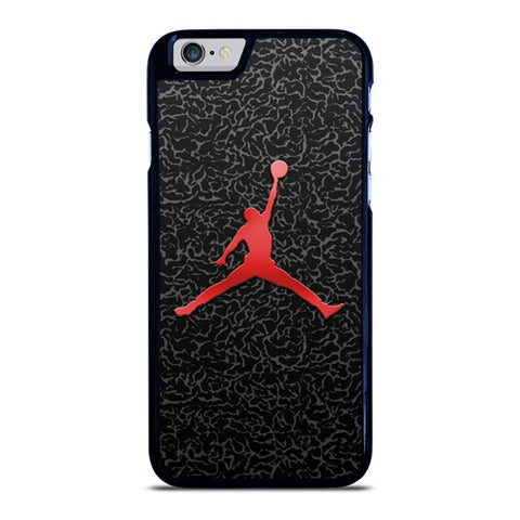 AIR JORDAN ICON iPhone 6 / 6S hoesje - goedhoesje