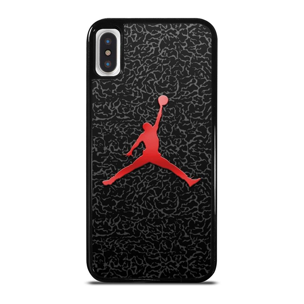 AIR JORDAN ICON iPhone X / XS Hoesje