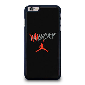 AIR JORDAN NEW LOGO iPhone 6 / 6S Plus Hoesje