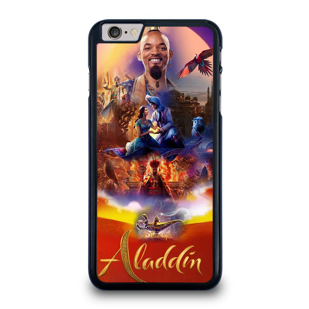 ALADDIN DISNEY iPhone 6 / 6S Plus Hoesje
