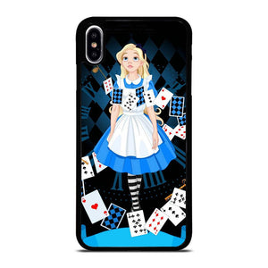 ALICE IN WONDERLAND DISNEY iPhone XS Max Hoesje,iphone xs max hoesje leder iphone xs max hoesje leder,ALICE IN WONDERLAND DISNEY iPhone XS Max Hoesje