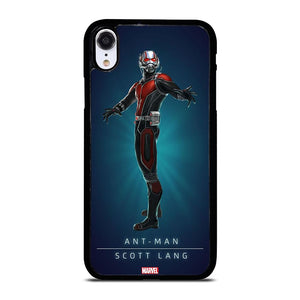 ANT-MAN SUPER HERO MARVEL iPhone XR Hoesje,leren iphone xr hoesje beste iphone xr hoesje,ANT-MAN SUPER HERO MARVEL iPhone XR Hoesje