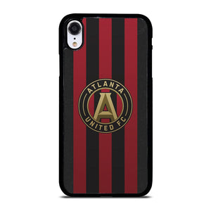 ATLANTA UNITED CITY ICON iPhone XR Hoesje,xr hoesje hema xr hoesje,ATLANTA UNITED CITY ICON iPhone XR Hoesje
