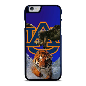 AUBURN TIGERS AND EAGLE iPhone 6 / 6S hoesje - goedhoesje