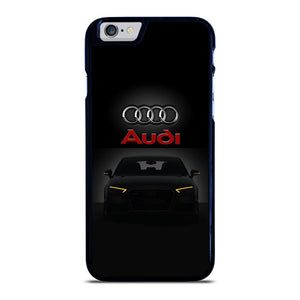 AUDI CAR LOGO iPhone 6 / 6S hoesje