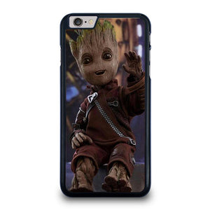 BABY GROOT GUARDIAN OF THE GALAXY iPhone 6 / 6S Plus Hoesje
