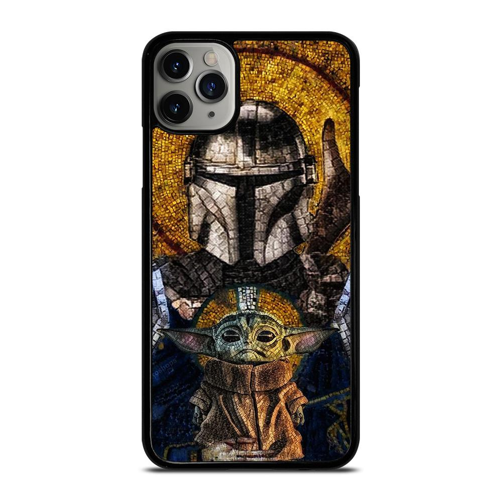 iphone 11 pro max pro hoesje met pasjes, BABY YODA AND THE MANDALORIAN MOSAIC iPhone 11 Pro Max hoesje Hoesje,iphone 11 pro max pro hoesje hout iphone 11 pro max pro hoesje blauw,iphone 11 pro max pro hoesje met pasjes, BABY YODA AND THE MANDALORIAN MOSAIC iPhone 11 Pro Max hoesje Hoesje