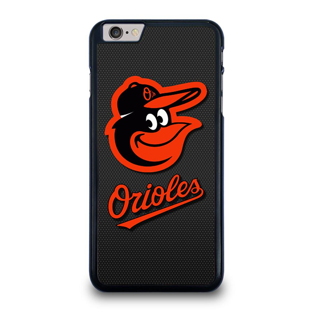 BALTIMORE ORIOLES iPhone 6 / 6S Plus Hoesje