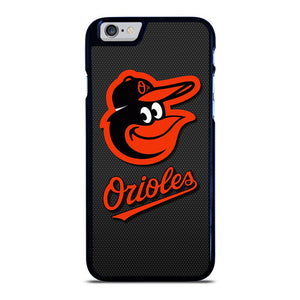 BALTIMORE ORIOLES iPhone 6 / 6S hoesje