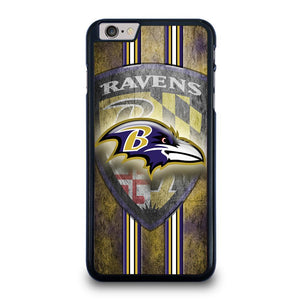 BALTIMORE RAVENS FOOTBALL iPhone 6 / 6S Plus Hoesje