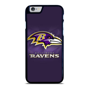 BALTIMORE RAVENS ICON iPhone 6 / 6S hoesje
