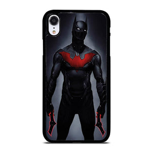 BATMAN BEYOND DC iPhone XR Hoesje,leren iphone xr hoesje leren iphone xr hoesje,BATMAN BEYOND DC iPhone XR Hoesje