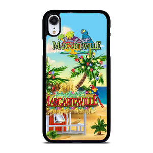 BEACH JIMMY BUFFETS MARGARITAVILLE iPhone XR Hoesje,iphone xr hoesje hardcase iphone xr hoesje rood,BEACH JIMMY BUFFETS MARGARITAVILLE iPhone XR Hoesje