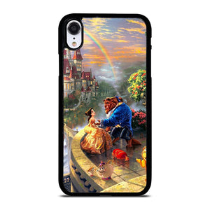 BEAUTY AND THE BEAST ART iPhone XR Hoesje,beste iphone xr hoesje iphone xr hoesje,BEAUTY AND THE BEAST ART iPhone XR Hoesje
