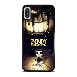 BENDY AND THE DARK REVIVAL 2 iPhone X / XS Hoesje