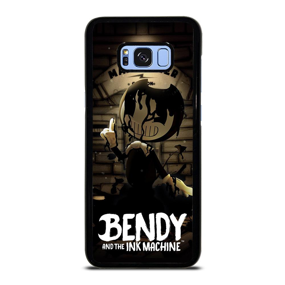 BENDY AND THE INK MACHINE Samsung Galaxy S8 Plus Hoesje,hoesje s8  samsung galaxy s8 plus hoesje mediamarkt,BENDY AND THE INK MACHINE Samsung Galaxy S8 Plus Hoesje