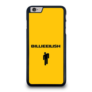 BILLIE EILISH LOGO iPhone 6 / 6S Plus Hoesje
