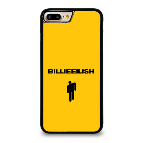 BILLIE EILISH LOGO iPhone 7 / 8 Plus Hoesje