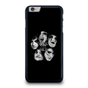BLACK VEIL BRIDES BAND iPhone 6 / 6S Plus Hoesje