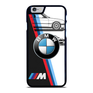 BMW CAR LOGO iPhone 6 / 6S hoesje
