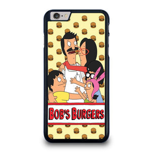 BOB'S BURGERS FAMILY iPhone 6 / 6S Plus Hoesje