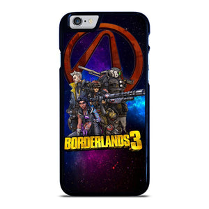 BORDERLANDS 3 GAME iPhone 6 / 6S Hoesje