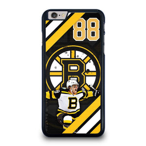 BOSTON BRUINS DAVID PASTRNAK iPhone 6 / 6S Plus Hoesje