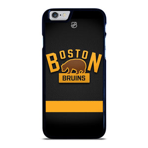 BOSTON BRUINS ICON iPhone 6 / 6S hoesje