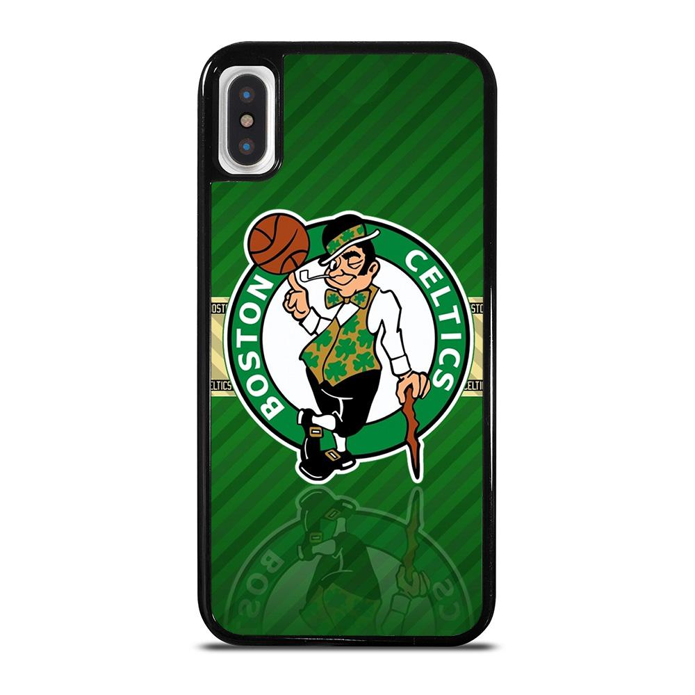 BOSTON CELTICS BASKETBALL iPhone X / XS Hoesje