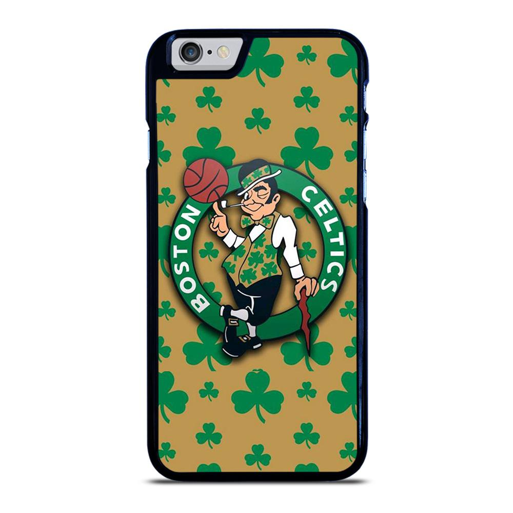 BOSTON CELTICS NBA iPhone 6 / 6S hoesje