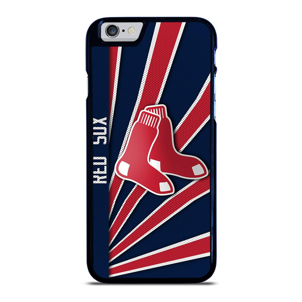 BOSTON RED SOX MLB ICON iPhone 6 / 6S hoesje