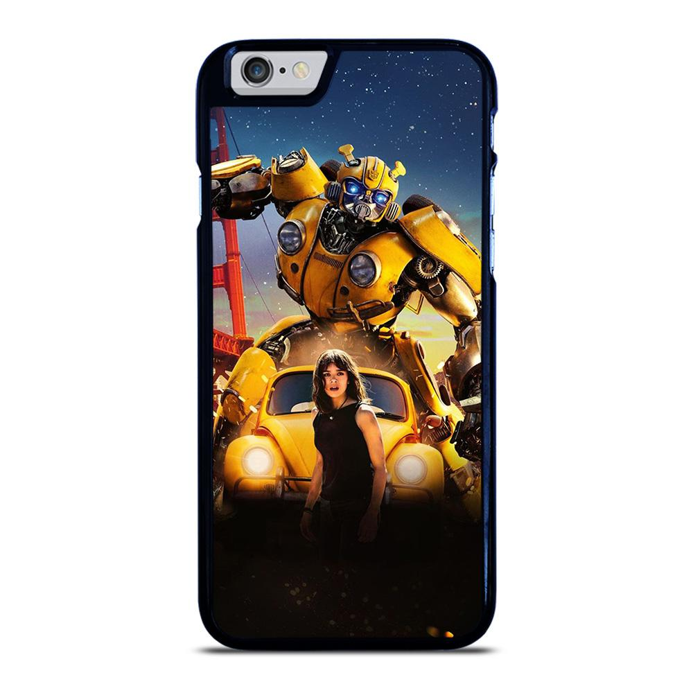 BUMBLEBEE TRANSFORMERS iPhone 6 / 6S hoesje - samsung hoesjes|iphone hoesjes|huawei hoesjes favohoesje.nl