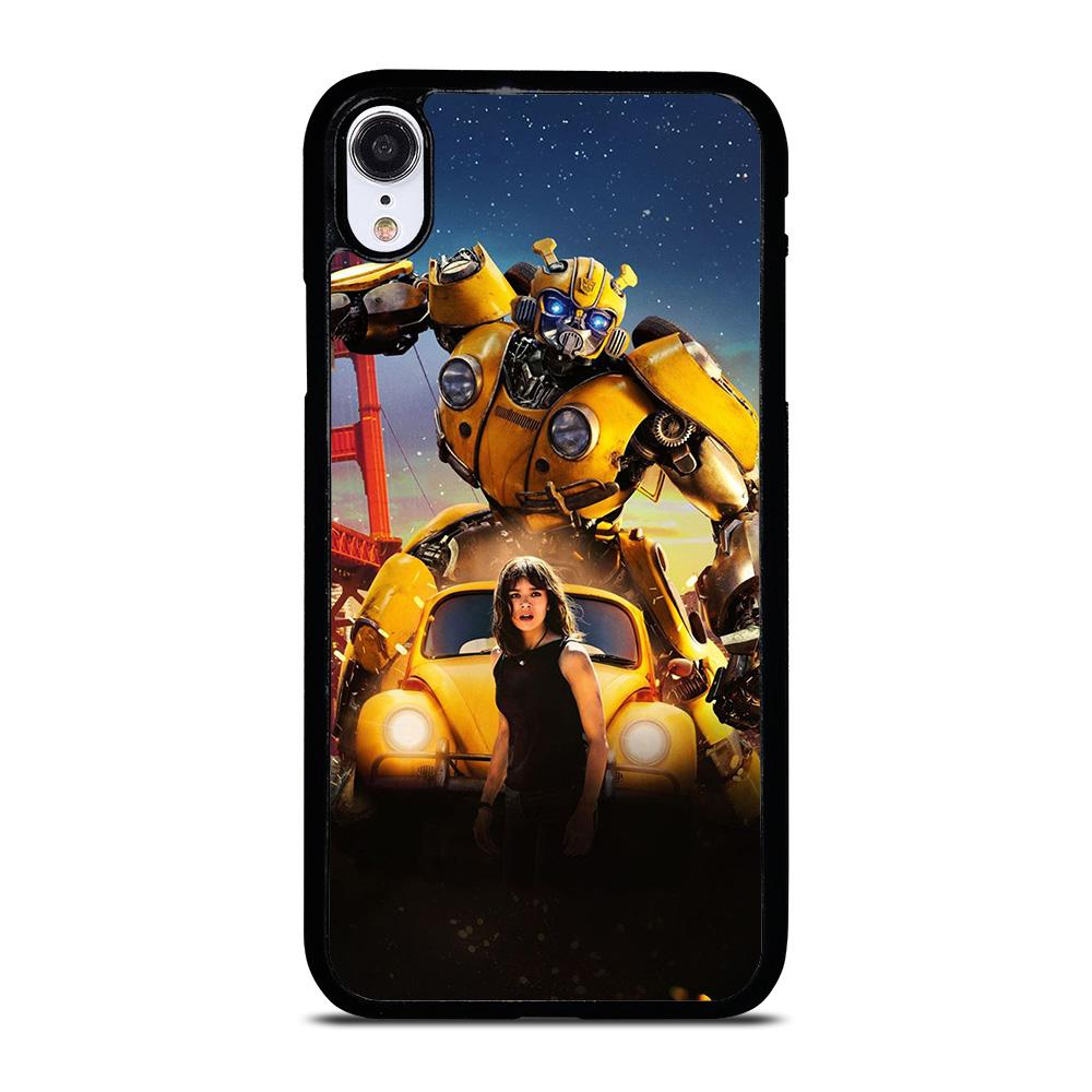 BUMBLEBEE TRANSFORMERS iPhone XR Hoesje,iphone xr hoesje transparant iphone xr hoesje grip,BUMBLEBEE TRANSFORMERS iPhone XR Hoesje