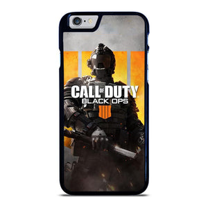 CALL OF DUTY BLACK OPS 3 GAME iPhone 6 / 6S hoesje