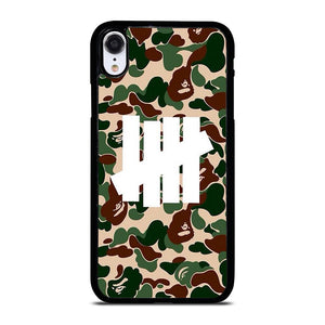 CAMO UNDEFEATED LOGO iPhone XR Hoesje,kpn iphone xr hoesje iphone xr hoesje action,CAMO UNDEFEATED LOGO iPhone XR Hoesje
