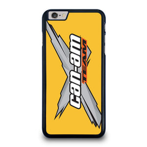 CAN-AM TEAM LOGO iPhone 6 / 6S Plus Hoesje