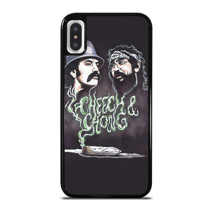 CHEECH AND CHONG iPhone X / XS Hoesje