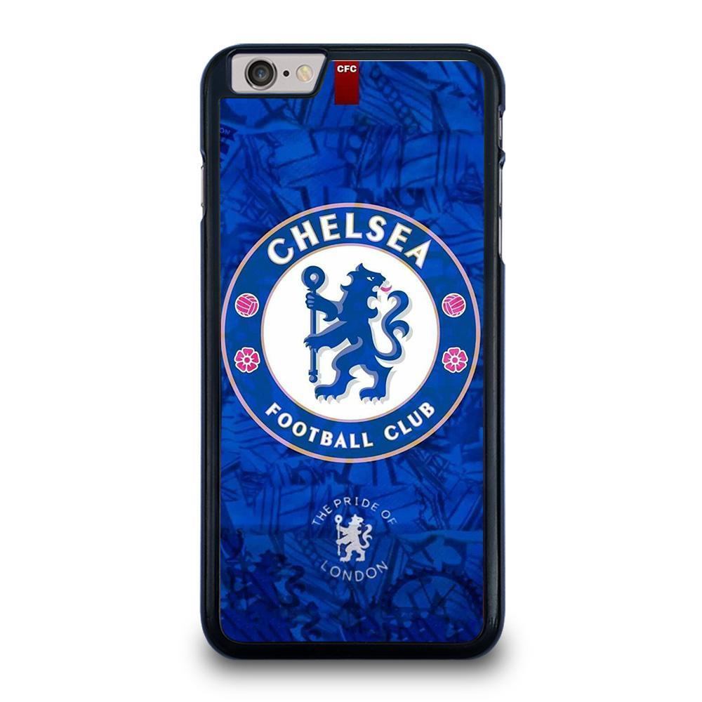 CHELSEA FOOTBALL LOGO iPhone 6 / 6S Plus Hoesje