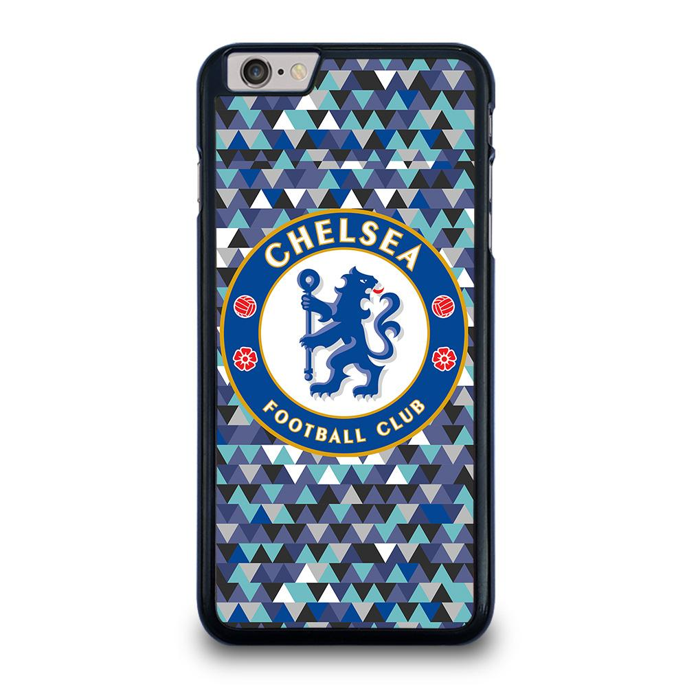 CHELSEA LOGO FOOTBALL CLUB iPhone 6 / 6S Plus Hoesje