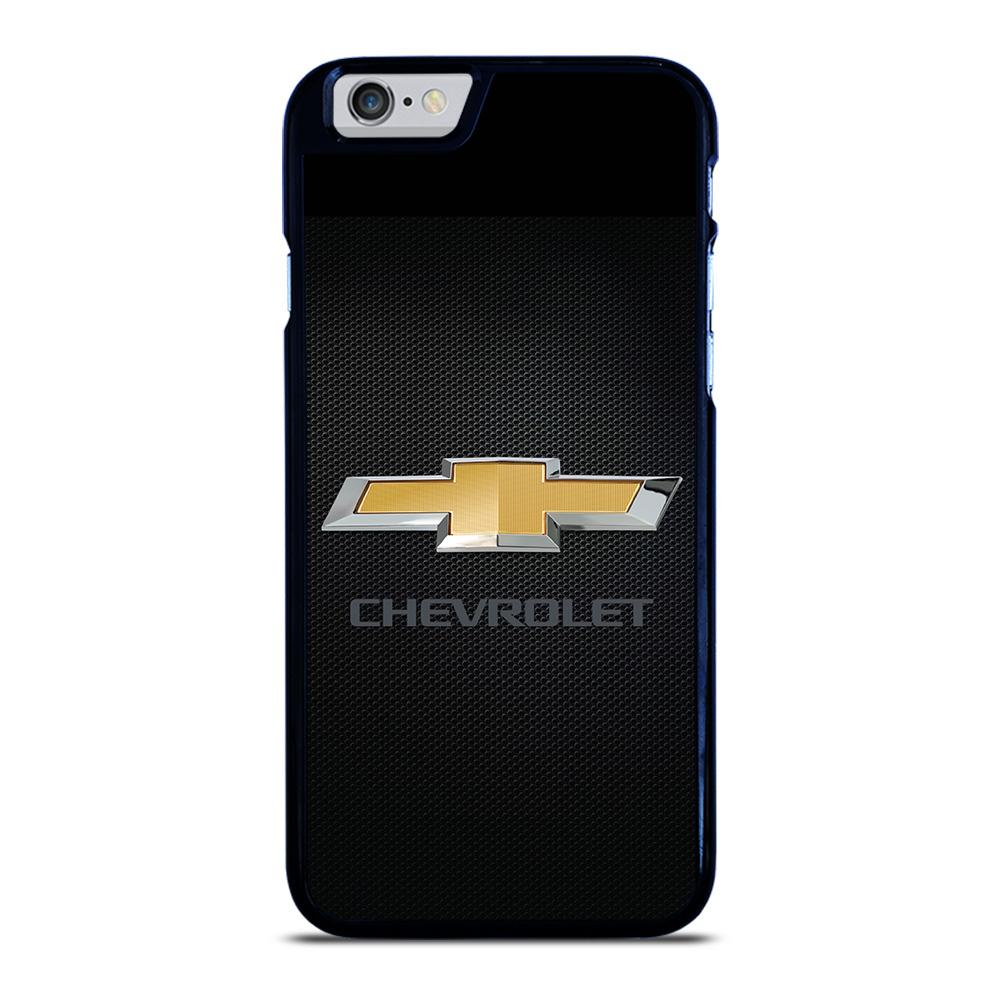 CHEVROLET LOGO iPhone 6 / 6S hoesje