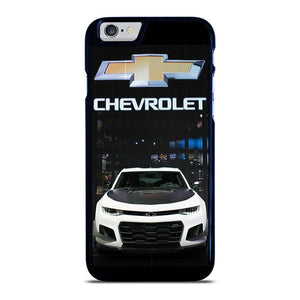 CHEVROLET iPhone 6 / 6S hoesje