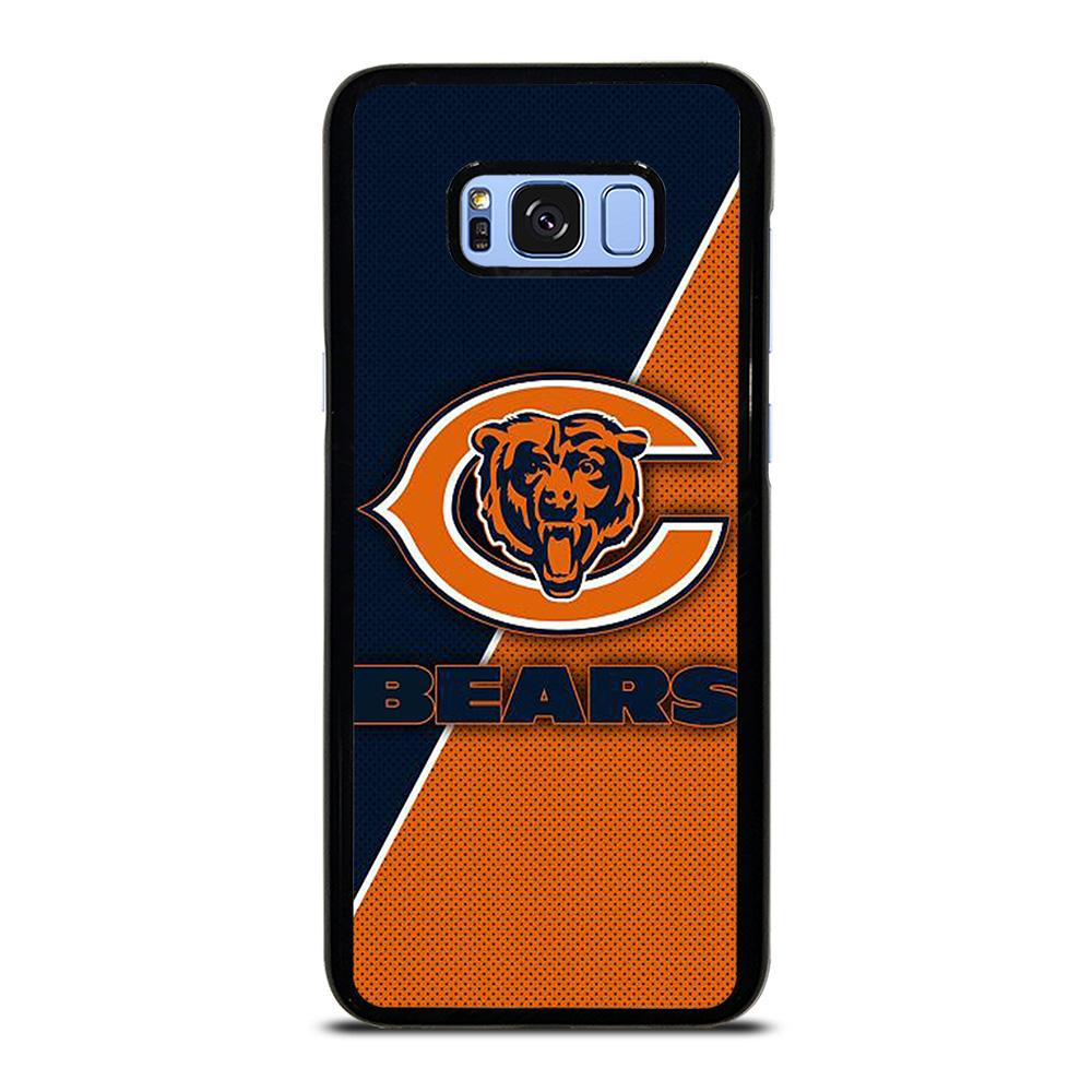 CHICAGO BEARS LOGO Samsung Galaxy S8 Plus Hoesje,s8  hoesje hoesje s8  ,CHICAGO BEARS LOGO Samsung Galaxy S8 Plus Hoesje
