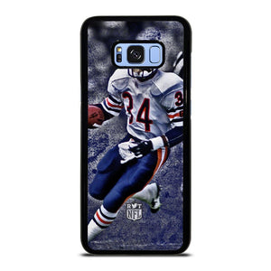 CHICAGO BEARS WALTER PAYTON NFL Samsung Galaxy S8 Plus Hoesje,samsung galaxy s8 plus hoesje mediamarkt samsung galaxy s8   hoesje,CHICAGO BEARS WALTER PAYTON NFL Samsung Galaxy S8 Plus Hoesje