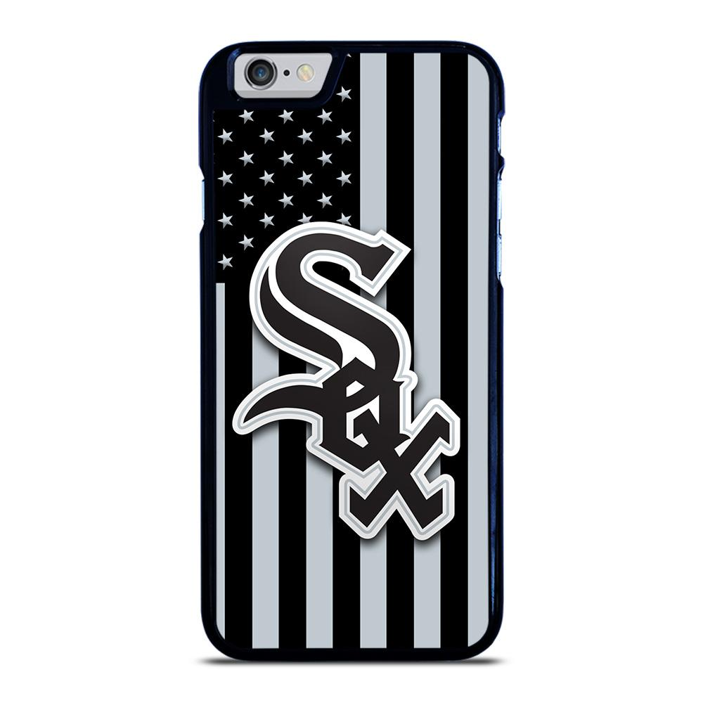 CHICAGO WHITE SOX SYMBOL iPhone 6 / 6S hoesje